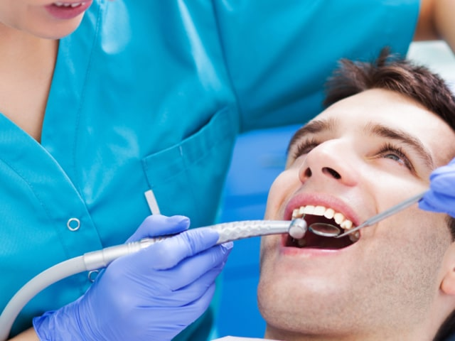Gum Therapy Cost in Delhi