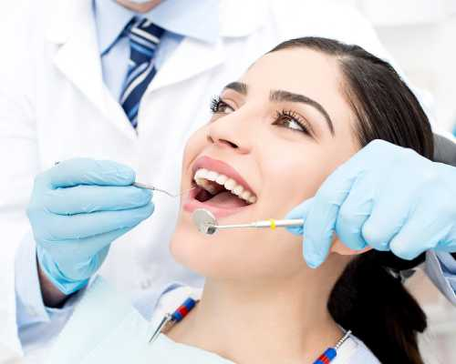 regular dental checkup clinic in delhi